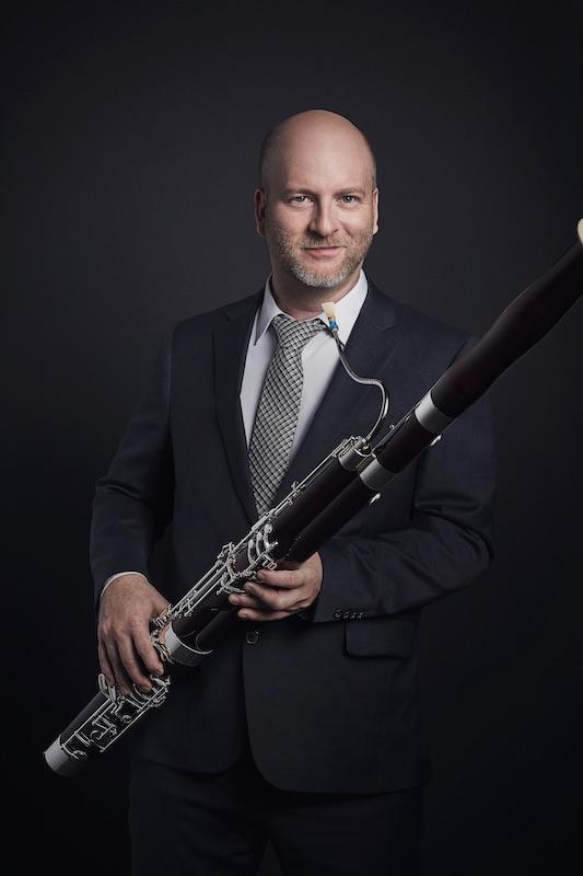 Mathieu Lussier