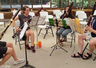 quartets w Glenn